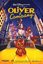 Watch Oliver & Company
