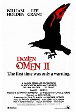 Watch Omen II: Damien