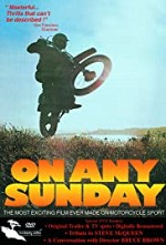Watch On Any Sunday