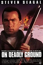 Watch On Deadly Ground