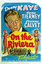 Watch On the Riviera