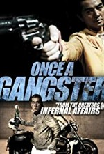 Watch Once a Gangster