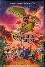 Watch Once Upon a Forest