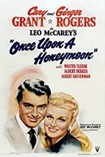 Watch Once Upon a Honeymoon