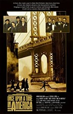 Watch Once Upon a Time in America