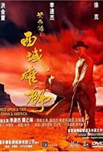 Watch Once Upon a Time in China and America