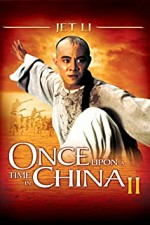 Watch Once Upon a Time in China II