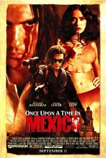 Watch Once Upon a Time in Mexico
