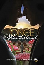 Once Upon a Time in Wonderland SE