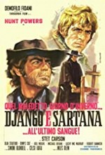 Watch One Damned Day at Dawn... Django Meets Sartana!