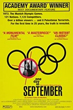 Watch One Day in September