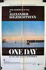 Watch One Day in the Life of Ivan Denisovich