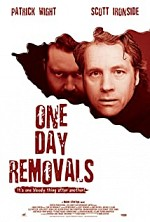 Watch One Day Removals