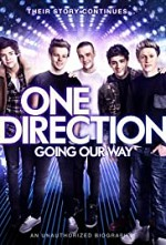 Watch One Direction: Going Our Way