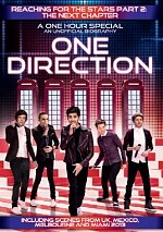Watch One Direction - Reaching for the Stars part 2