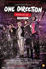 Watch One Direction: Where We Are - The Concert Film