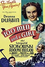 Watch One Hundred Men and a Girl
