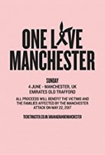 Watch One Love Manchester
