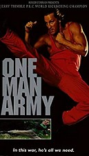 Watch One Man Army