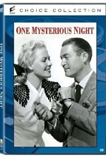 Watch One Mysterious Night