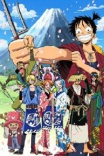 Watch One Piece Jidaigeki Special: Luffy Oyabun Torimonocho