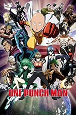 One Punch Man SE