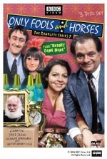 Watch Only Fools and Horses.... Miami Twice: 'Oh to Be in England'