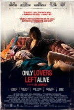 Watch Only Lovers Left Alive
