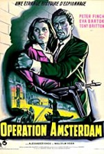 Watch Operation Amsterdam