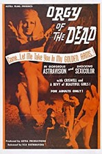 Watch Orgy of the Dead
