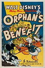 Watch Orphan's Benefit