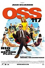 Watch OSS 117: Lost in Rio