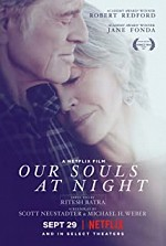 Watch Our Souls at Night