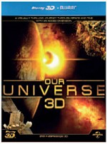Watch Our Universe 3D