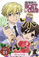 Ouran High School Host Club SE