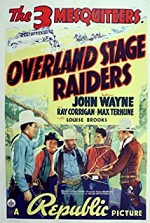 Watch Overland Stage Raiders