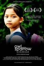 Watch Owl and the Sparrow