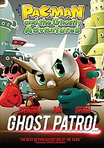 Watch Pac-Man and the Ghostly Adventures