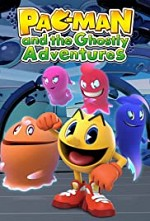 Pac-Man and the Ghostly Adventures SE