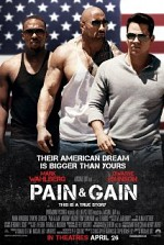 Watch Pain & Gain
