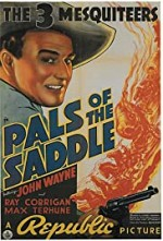 Watch Pals of the Saddle