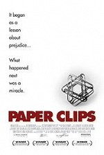 Watch Paper Clips