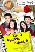 Watch Para sa hopeless romantic