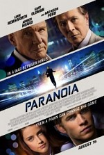 Watch Paranoia