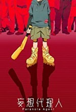 Watch Paranoia Agent