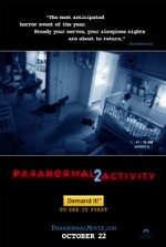 Watch Paranormal Activity 2