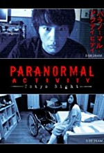Watch Paranormal Activity 2: Tokyo Night