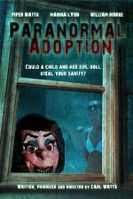 Watch Paranormal Adoption