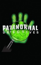 Watch Paranormal Detectives