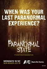Paranormal State SE
